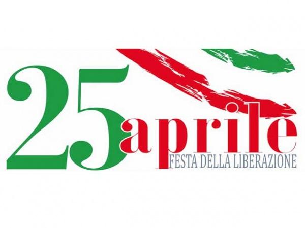 Anniversario 25 Aprile
